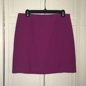 💥New💥Loft mini skirt